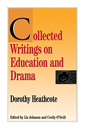 9780810110038: Collected Writings on Education and Drama