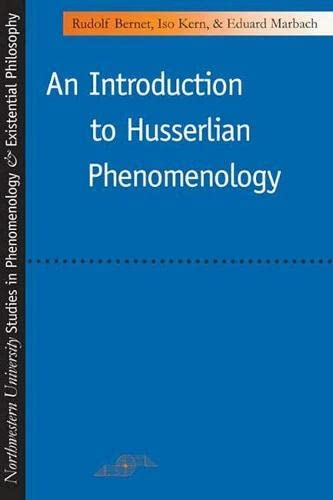 9780810110052: An Introduction to Husserlian Phenomenology