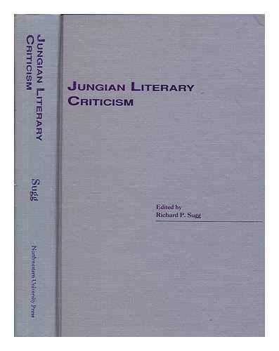 9780810110175: Jungian Literary Criticism