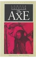 9780810110182: The Axe (European Classics)