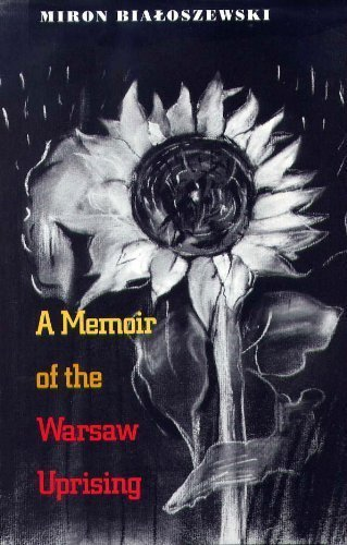 9780810110267: A Memoir of the Warsaw Uprising