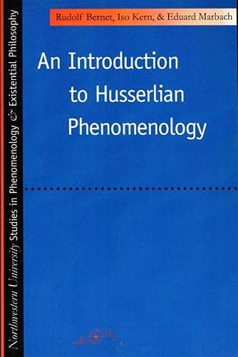9780810110304: An Introduction to Husserlian Phenomenology: Northwestern University Studies in Phenomenology and Existential Philosophy