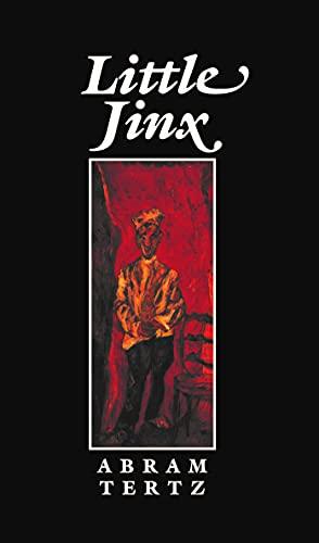9780810110410: Little Jinx