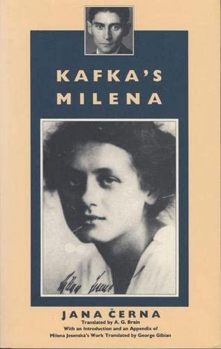 9780810110892: Kafka's Milena