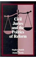 9780810111219: Civil Juries and the Politics of Reform (American Bar Foundation S)
