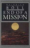 9780810111486: End of a Mission (European Classics)