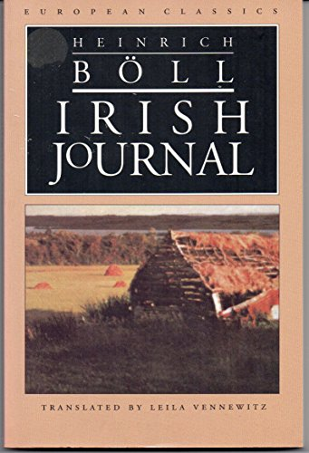 9780810111493: Irish Journal (European Classics)
