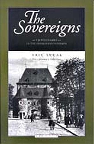 9780810111677: The Sovereigns: A Jewish Family in the German Countryside (Jewish Lives)