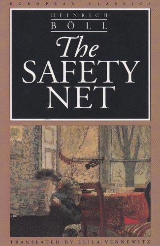 9780810112100: The Safety Net (European Classics)