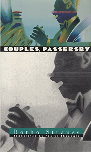 9780810112421: Couples, Passersby