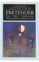 9780810112445: Pretender to the Throne: Further Adventures of Private Ivan Chonkin (European Classics)