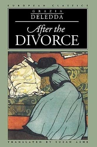 9780810112490: After the Divorce (European Classics)