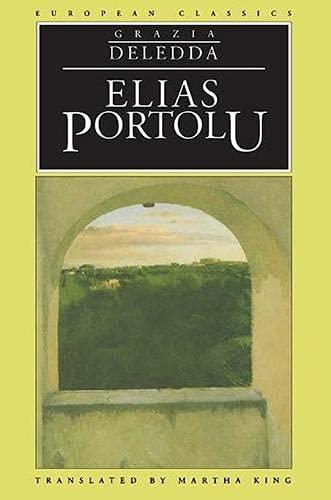 9780810112513: Elias Portolu (European Classics)