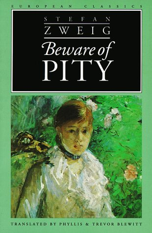 9780810113305: Beware of Pity (European Classics)