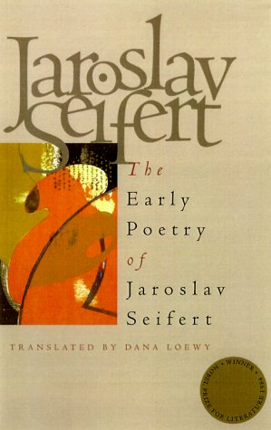 9780810113848: Early Poetry of Jaroslav Seifert