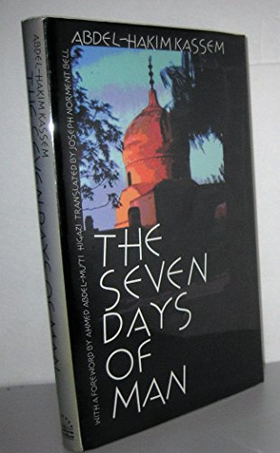 9780810114159: The Seven Days of Man