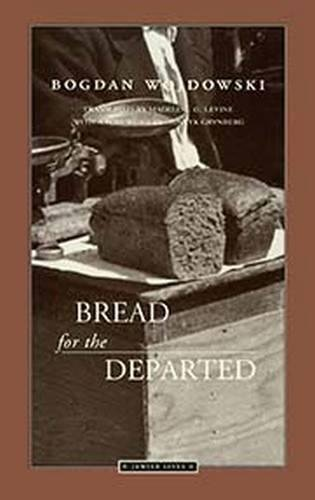 9780810114555: Bread for the Departed