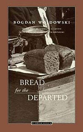 9780810114562: Bread for the Departed