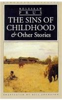 9780810114623: The Sins of Childhood and Other Stories (European Classics)