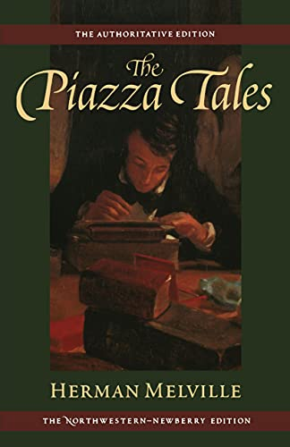 9780810114678: The Piazza Tales