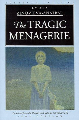 9780810114838: The Tragic Menagerie (European Classics)