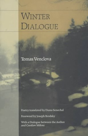 9780810114913: Winter Dialogue: Poems