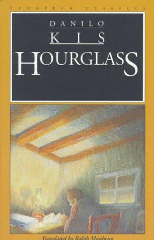 9780810115132: Hourglass (European Classics)