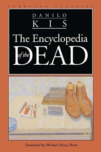 9780810115149: The Encyclopedia of the Dead