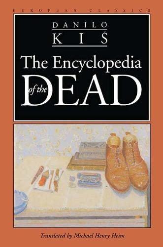 9780810115149: Encyclopedia of the Dead (European Classics)