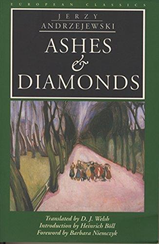 9780810115194: Ashes and Diamonds (European Classics)