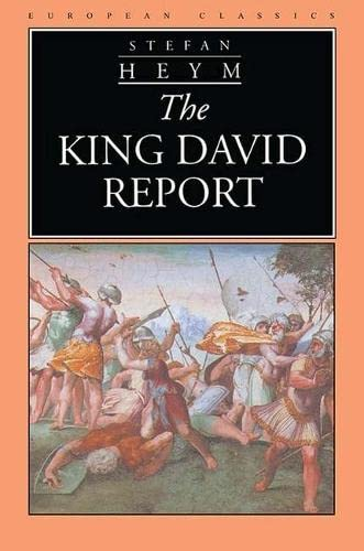 9780810115378: The King David Report (European Classics)
