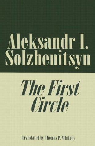9780810115903: The First Circle (European Classics)