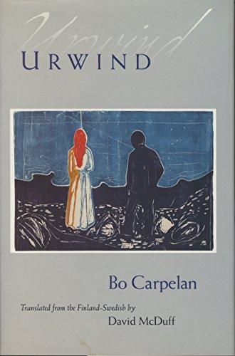 9780810116184: Urwind (Hydra Books)