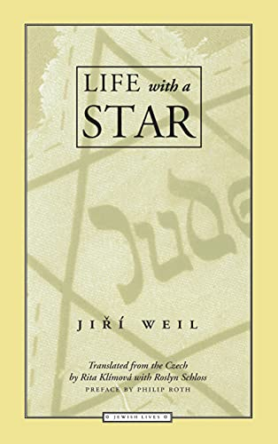 9780810116856: Life with a Star (Jewish Lives)