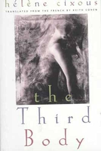 9780810116870: The Third Body