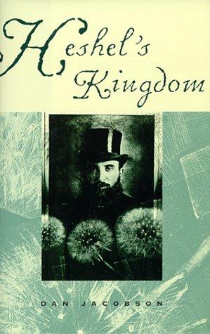 9780810117044: Heshel's Kingdom (Jewish Lives)