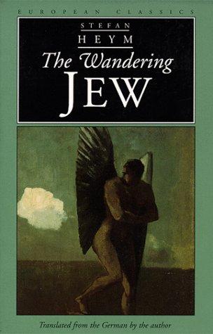 9780810117068: Wandering Jew (European Classics)