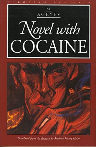 9780810117099: Novel With Cocaine