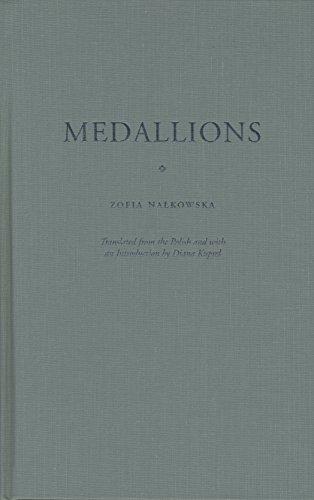 Medallions (Hardback): Zofia Nakowska