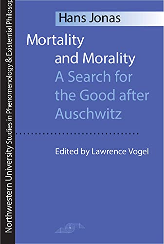 9780810117495: The Phenomenon of Life: Toward a Philosophical Biology (Studies in Phenomenology and Existential Philosophy)
