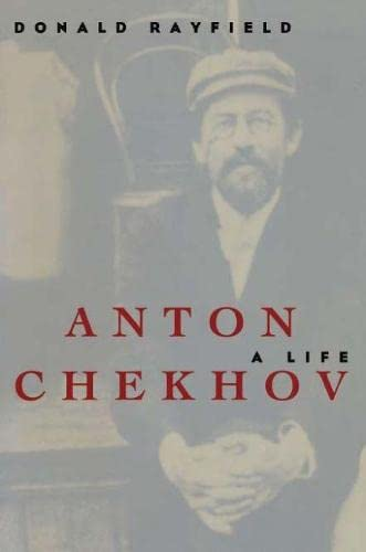 9780810117952: Anton Chekhov: A Life