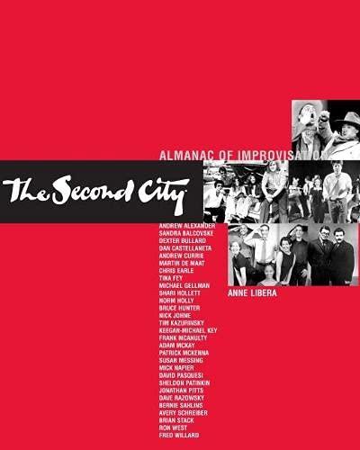 9780810118010: The Second City Almanac of Improvisation