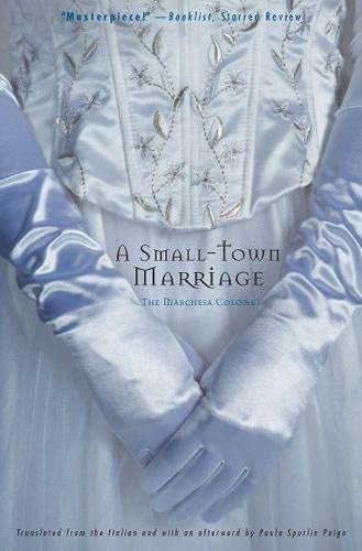 9780810118416: A Small-Town Marriage