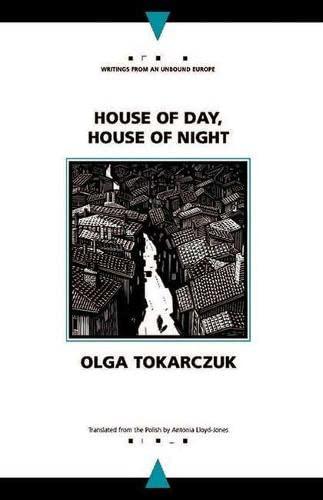 House of Day, House of Night (Hardback): Olga Tokarczuk