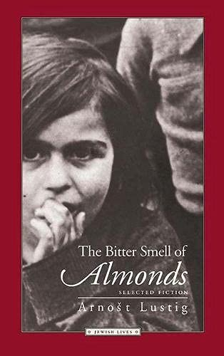 9780810119024: The Bitter Smell of Almonds (Jewish Lives)