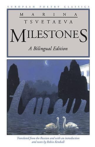 9780810119413: Milestones: A Bilingual Edition (European Poetry Classics)