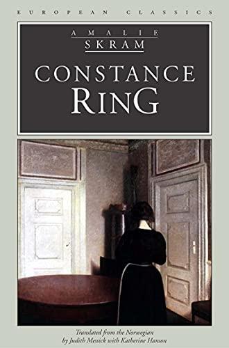 9780810119673: Constance Ring (European Classics)
