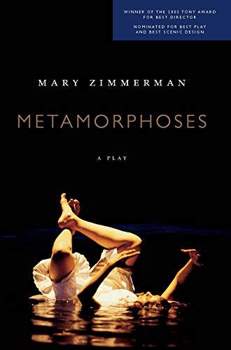 9780810119789: Metamorphoses: A Play