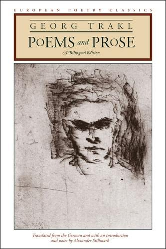 9780810120068: Poems and Prose: A Bilingual Edition (European Poetry Classics)