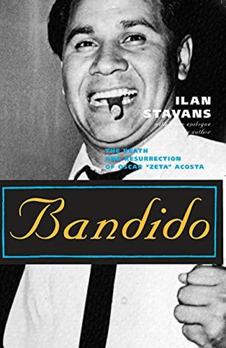 9780810120280: Bandido: The Death and Resurrection of Oscar